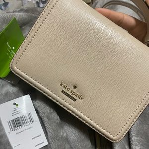 Kate Spade Maisie New Bag with straps